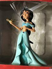 Hallmark Disney Princess Jasmine Christmas Holiday Ornament Genie Lamp Aladdin