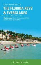 Best of The Florida Keys & Everglades Open Road Travel Guides