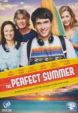 The Perfect Summer (DVD, Region 1, NEW Sealed) Usually ships within 12 hours!!!