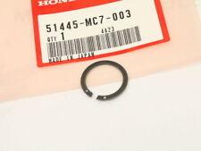 Honda GL 1100 1200 anillo holder Boot Front Fork anti dive new original