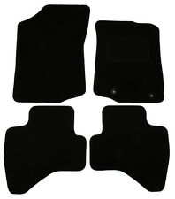 Exact Fit Tailored Car Mats Citroen C1 [With 2 Clips] (2014-Onwards)