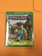 Minecraft: Xbox One Edition - ***BRAND NEW FACTORY SEALED***