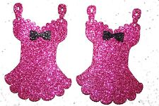 FOAM SEXY LIGERIE FOR BACHELORETTE PARTY DECOR SUPPLY HAND MADE 12 PACK GLITTER