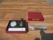 Benz Micro MC Gold  High End MC cartridge in box