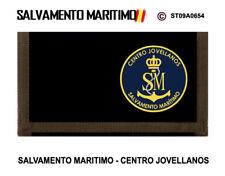 MONEDEROS SALVAMENTO MARITIMO: CENTRO JOVELLANOS