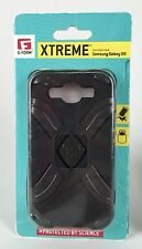 G Form Xtreme Phone Case For Galaxy S3 Pack Of 2