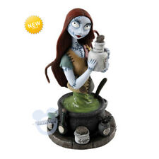 Disney Showcase Grand Jester NIGHTMARE BEFORE CHRISTMAS SALLY w/ Potion Statue
