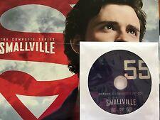 Smallville - Season 10, Disc 1 REPLACEMENT DISC (not full season)