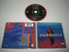 DA BRAT/FUNKDAFIED(SO SO DEF/OK 66164)CD ALBUM