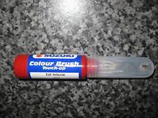 Suzuki Moto Moto/Voiture-Rouge Rouge Z2F peinture retouche pinceau crayon