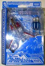 Transformers Henkei Ghost Clear Starscream