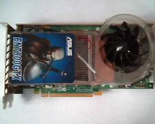 PCI-E express card ASUS EN7800GTX 600-10347-0004-400 L NVIDIA 2DHTV 256M P347