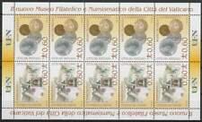 Vaticaan postfris 2007 MNH vel/sheet 1590-1591 - Museum van Filatelie (X901)