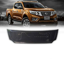 Black Front Net Grill Grille For Nissan Frontier Navara D23 NP300 UTE 15 16 17