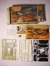 Costruction Kit Matchbox Aereo M.K. I/III Sword Fish plastica scala 1:72