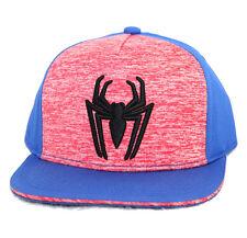 MARVEL Spider-man Kids Youth HAT CAP Size: L/XL