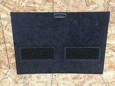 90K MERCEDES W219 CLS63 CLS550 CLS55 CLS500 AMG SUN ROOF SUEDE SHADE COVER OEM