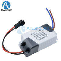3X1W AC 85V-265V to DC 12V LED Electronic Transformer Smart Power Supply Driver
