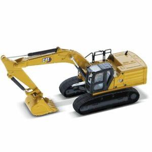 HO 1:87 Diecast Masters 85658 Caterpillar 336 Hydraulic Excavator - Next Generat