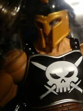 Marvel Legends ARES - MIP - w/ Hulk BAF Left arm piece !! thor ragnarok