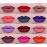 NYX 12 Color  Liquid Suede Cream Lipstick Hot Matte Color Lip Gloss For Party