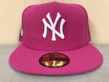 Brand New New Era Size 7 1/4 New York Yankees Fitted Hat