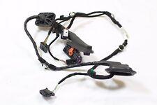 2011-2014 Volkswagen Jetta Rear Left Door Wire Harness OEM