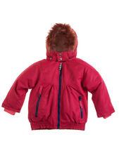 NEU Racoon Adina Solid Taslon Winterjacke Jacke Mantel Gr.116 122 UVP 139€