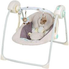 Baby-Wippen & -Schaukeln mit Tier-Thema