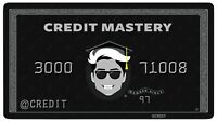"""Stephen Liao – Credit Mastery """"The PHD of the Credit Game"""