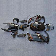 ABS Fairing Bodywork Set For Honda VTR1000F 1997-2005 SuperHawk 98 99 02 03 04