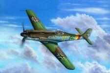 HOBBYBOSS® 81704 WWII German Ta 152 C-11 Fighter in 1:48