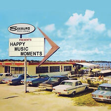 Happy Music Moments by Seeburg Music Library Inc CD - Brand New Sealed
