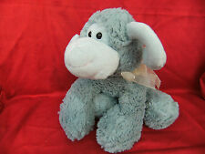 "Halsall International Ltd 10"" blue ram soft toy"