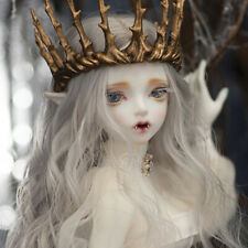 "16"" 1/4 BJD Doll Girl Ball Jointed Doll Full Set Outfit Removeable Eyes Toy GIFT"