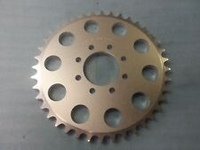 KOSMAN PMFR RC COMP DRAGBIKE PRO REAR SPROCKET 40 TOOTH 8 EIGHT BOLT 630 CHAIN