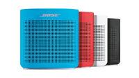 Bose SoundLink Color II Bluetooth Mobile Speaker