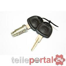 Schließzylinder mit Schlüssel Opel Kadett D E Corsa A