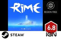 RIME [PC] Steam Download Key - FAST DELIVERY