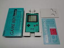 Game Boy Pocket System Emerald Green Toys'r us Nintendo Japan