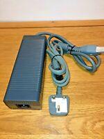 Microsoft XBOX 360 Power Video connection kit Power brick DPSN-186CB-1A