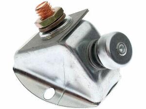 For 1935 Graham Model 74 Starter Solenoid SMP 17198GR Starter Solenoid