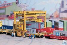 3222 Walthers Cornerstone MI-JACK Translift Intermodal Crane - N Scale