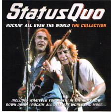 Status Quo - Rockin' All Over the World (The Collection, 2011) - CD - NEW