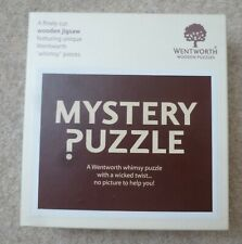 Wentworth jigsaw difficult 216 250 tessellations - Puzzle that burnt the turkey