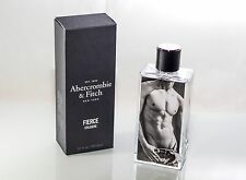 ABERCROMBIE & FITCH FIERCE 200ml/6.7 fl.oz | NEU & ORIGINAL