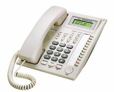 TELEFONO OPERATORE PH-201M con led DSS, specifico per centralino TK308PC