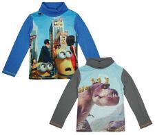 T-shirts et hauts avec des motifs Graphique 8 ans pour garçon de 2 à 16 ans