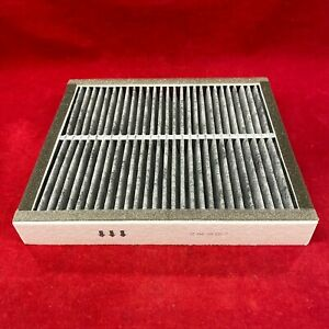 New OEM Spec Carbon Cabin Air Dust Filter For Nissan Infiniti B7277-1CA1A