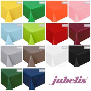 Wachstuch einfarbig uni Tischdecken nach Maß Meterware und Rollen (TDS-2)